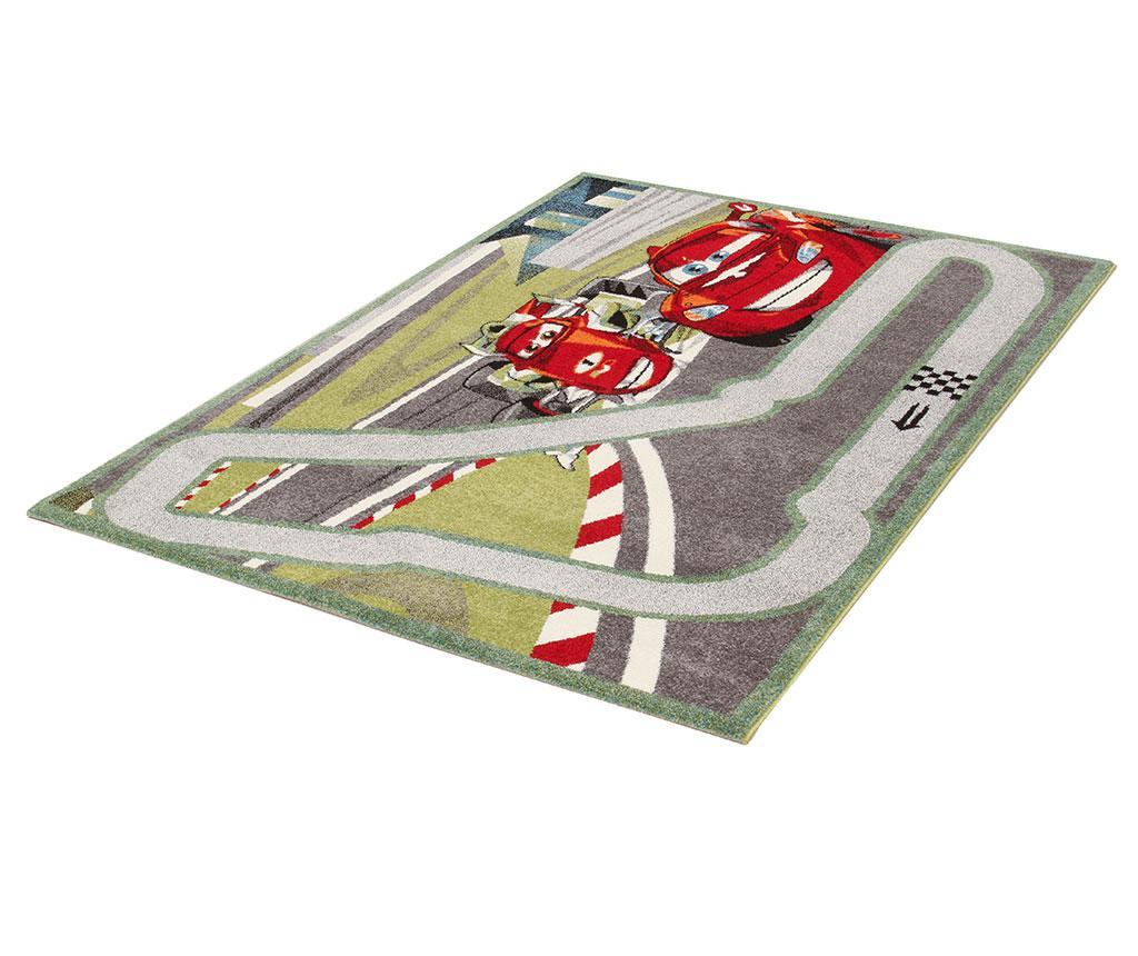 Cars Ride Szőnyeg 133x190 cm