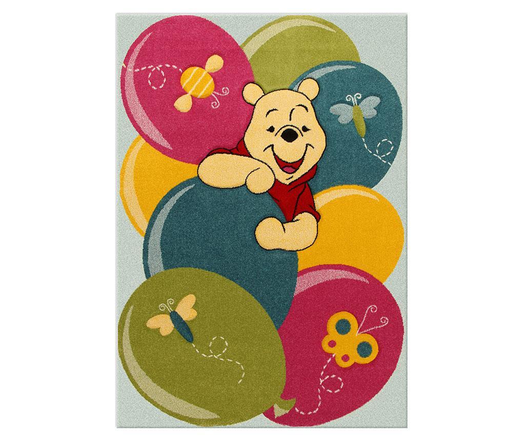 Winnie Party Szőnyeg 133x190 cm