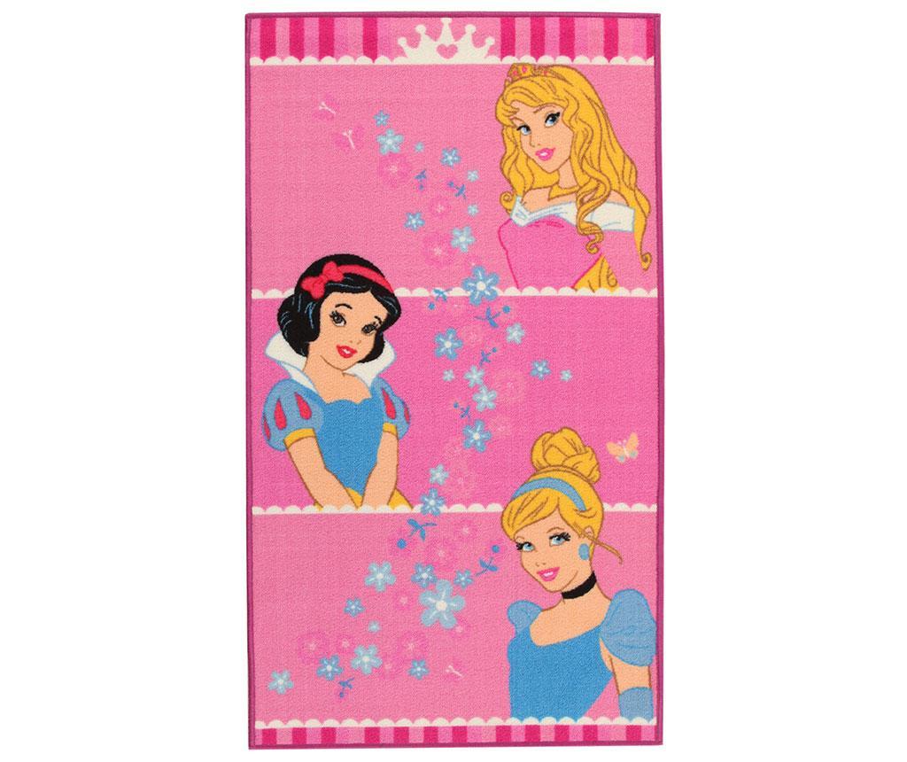 Princess Crown Szőnyeg 80x140 cm