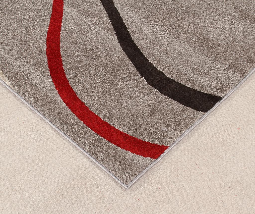 Casa Weaves Grey Szőnyeg 160x230 cm