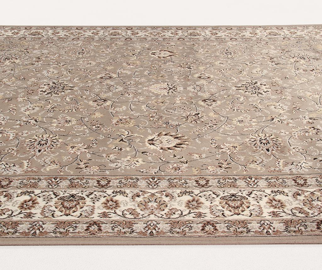 Covor Farshian Hereke  Grey 200x290 cm