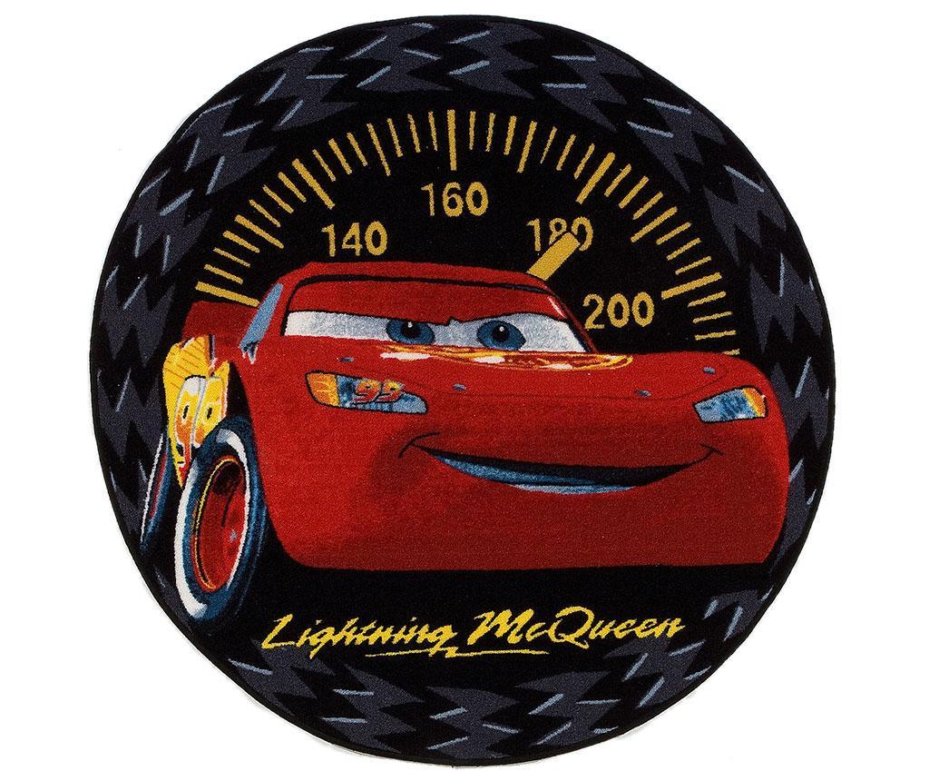 Cars Speed Szőnyeg 133 cm