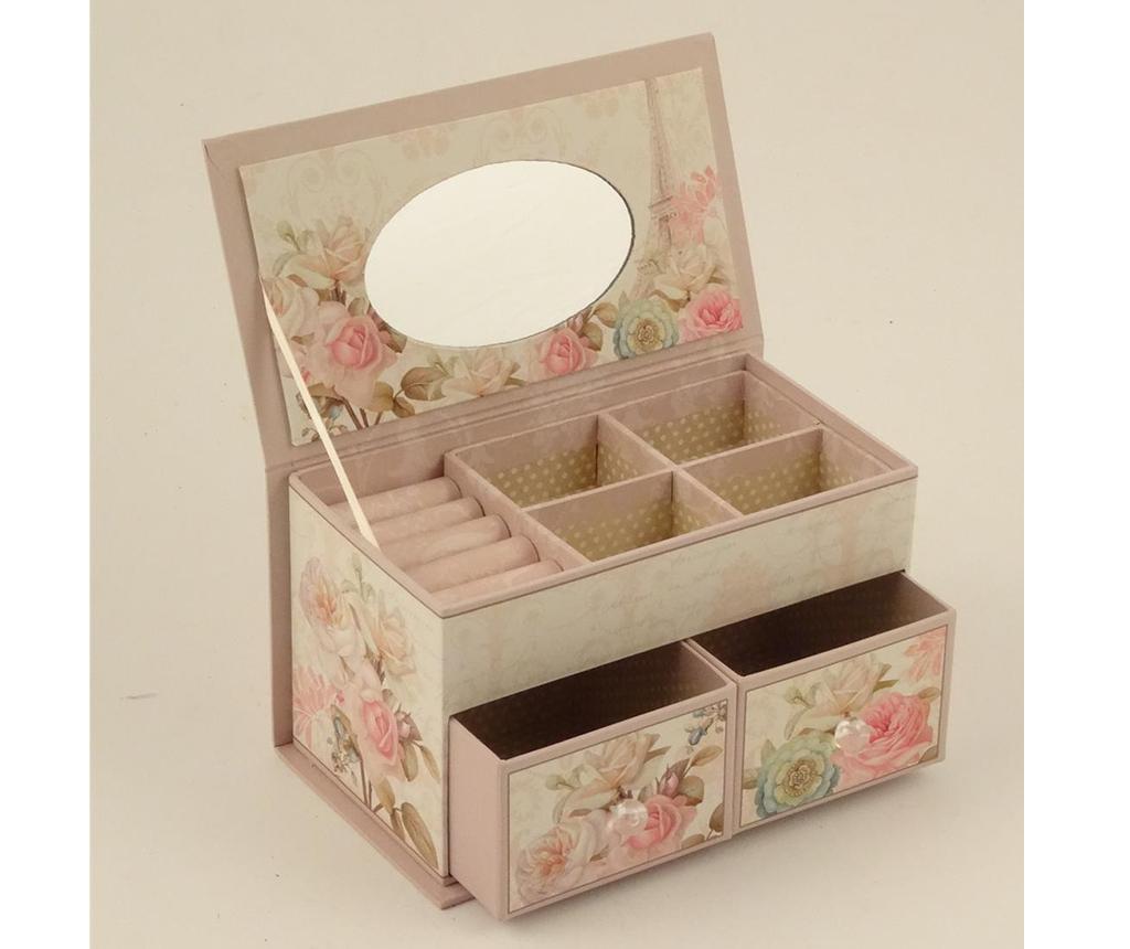 Cutie pentru bijuterii Romantic Roses