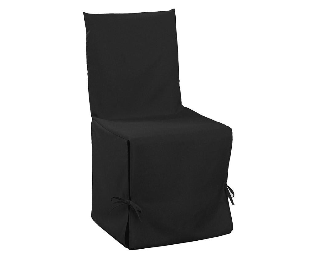 Prevleka za stol Essential Black