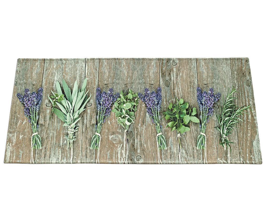 Tepih Lavender 60x190 cm