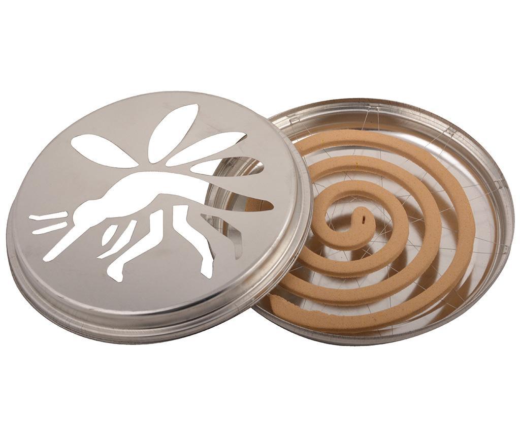 Set 10 spirala protiv komaraca Citronella Sense