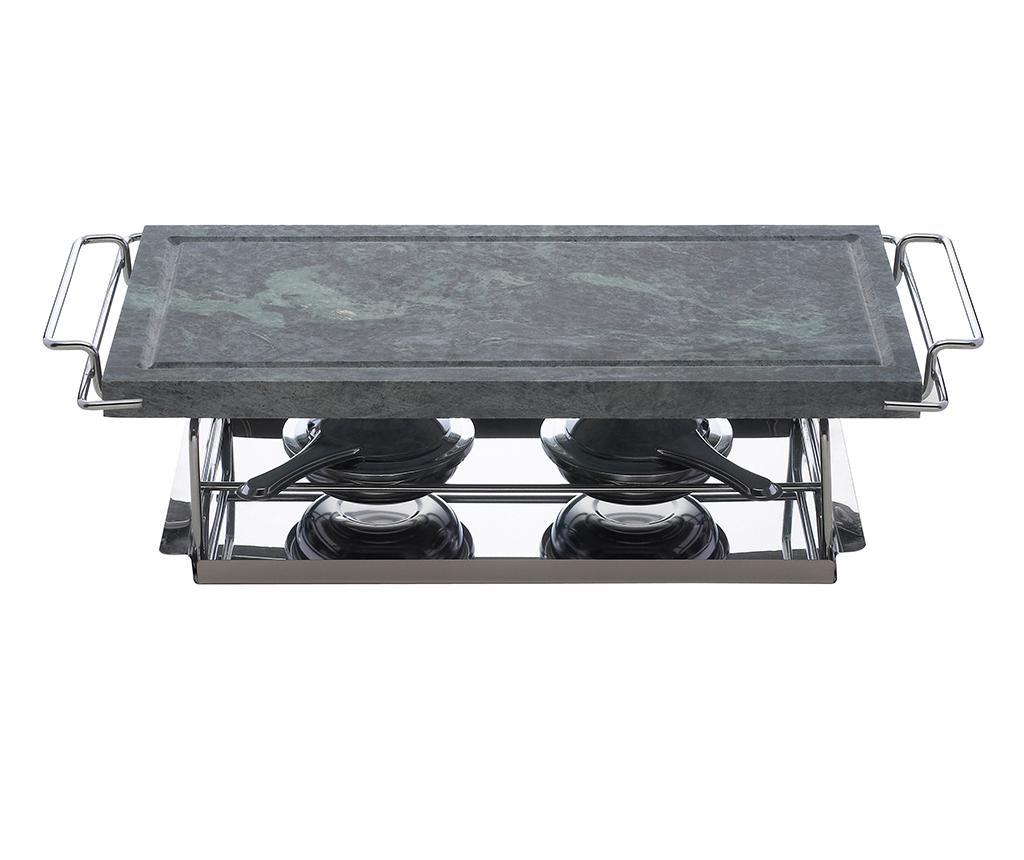 Steatit kamen za pečenje Barbecue