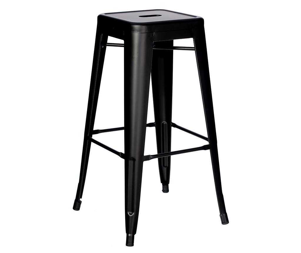 Barska stolica Dallas Black M