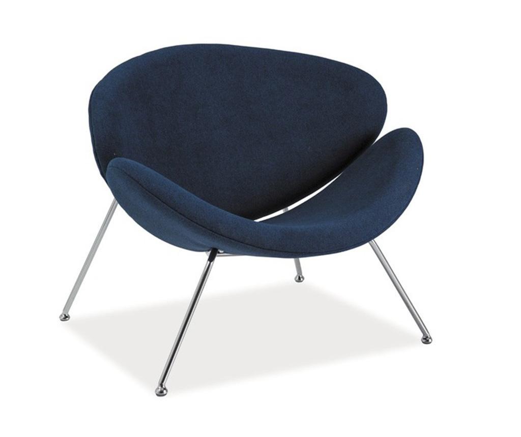 Emery Blue Fotel