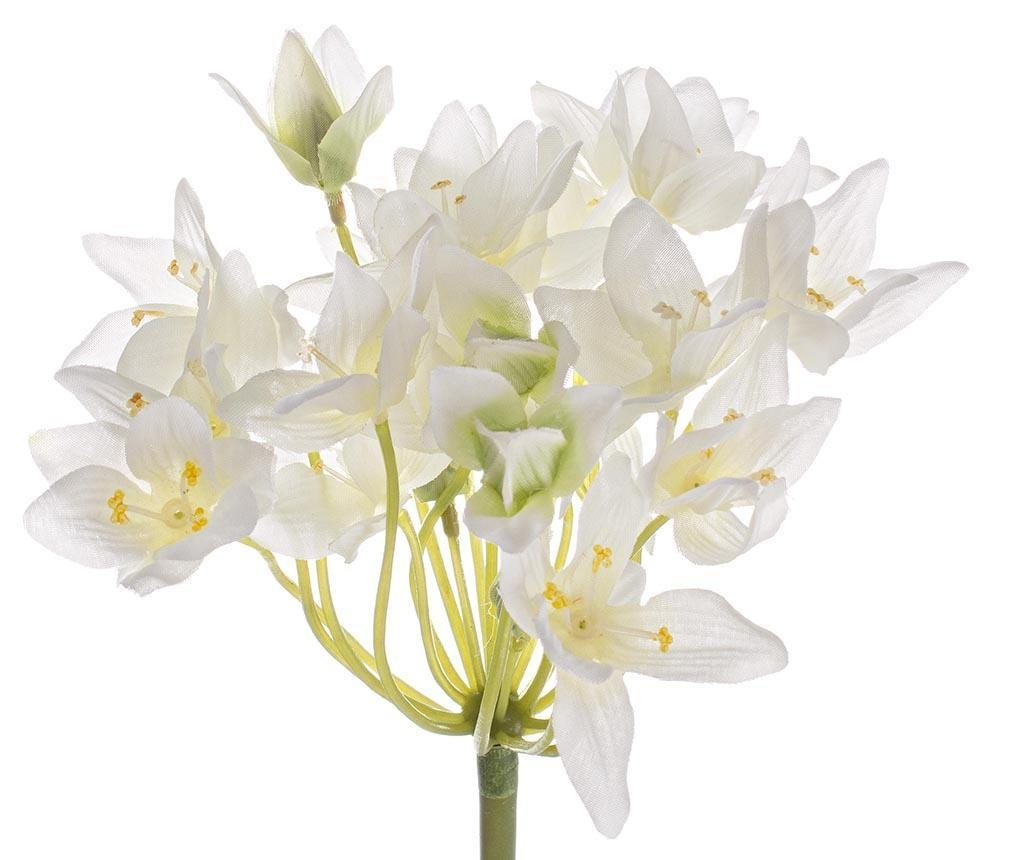 Floare artificiala Onie Cream