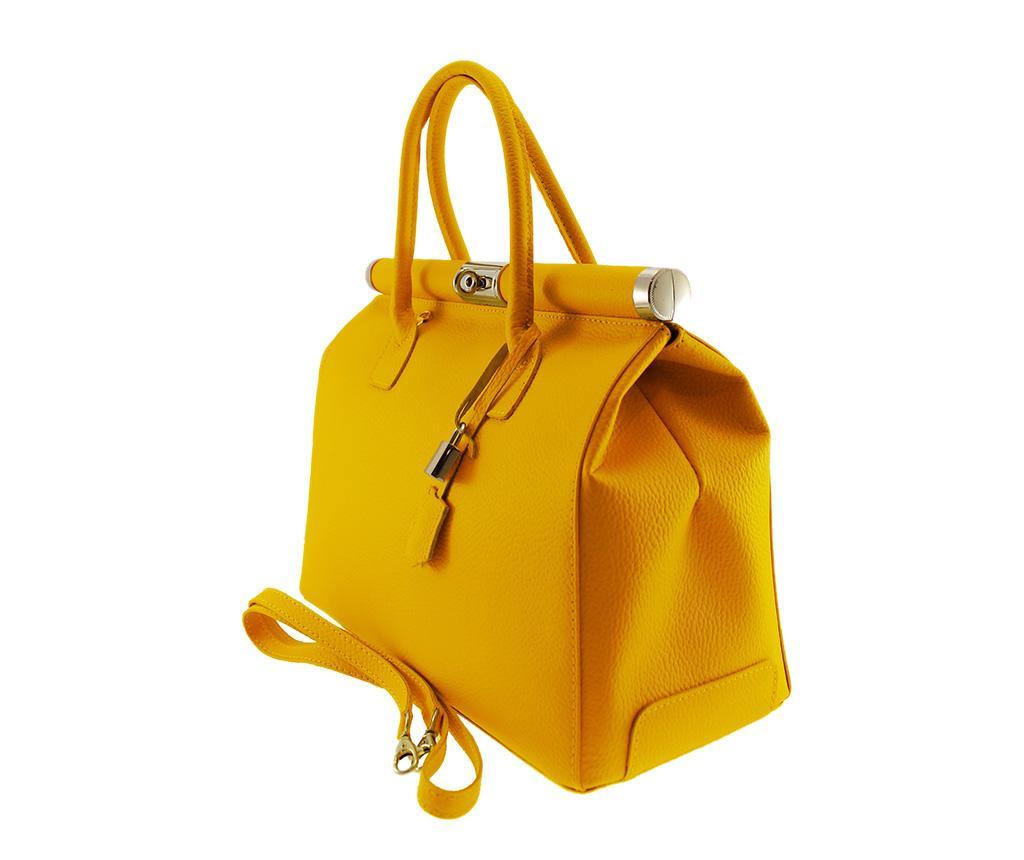 Torbica Edith Yellow