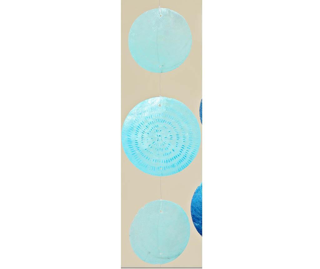 Girlanda Manol Blue
