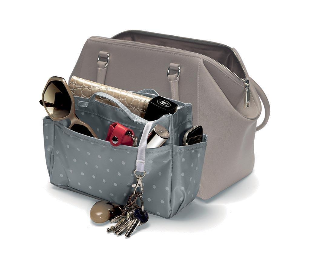 Organizator za torbu Grey Change XL