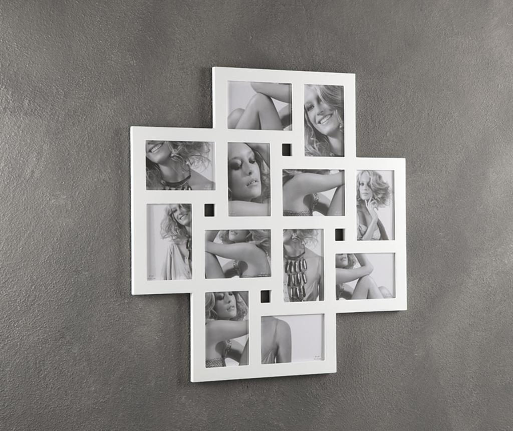 Okvir za 12 fotografij Mix