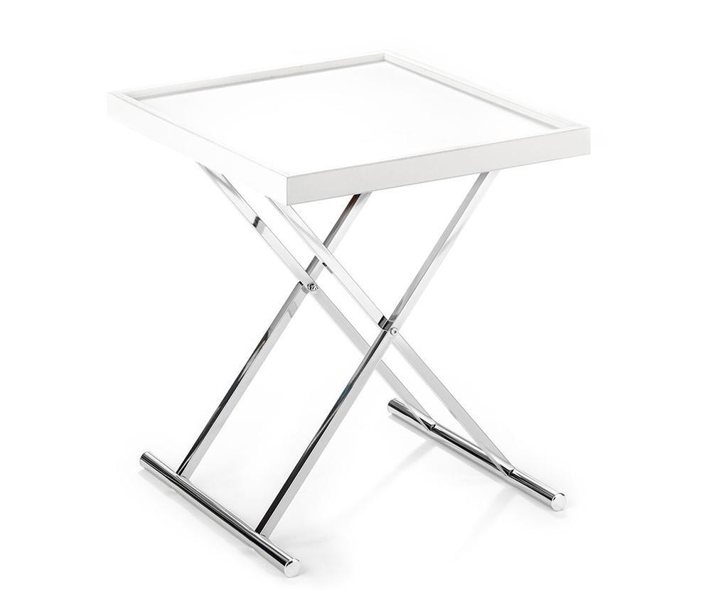 Baldi Összecsukható asztalka tálcával