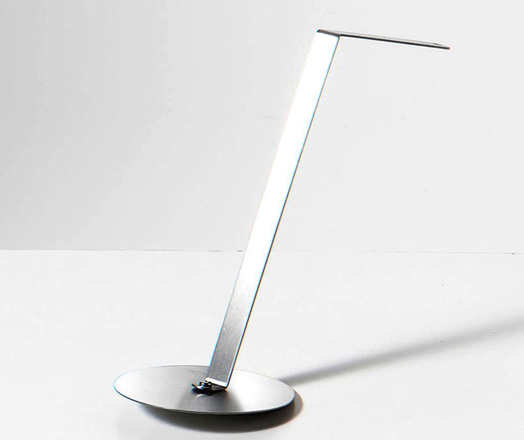 Pillar Silver Asztali kandalló