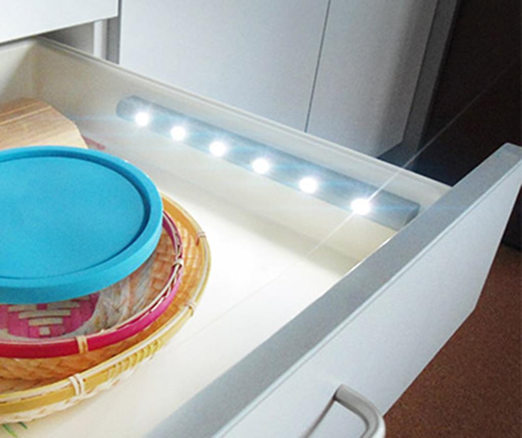 Traka sa LED svjetlima za ladice Draw