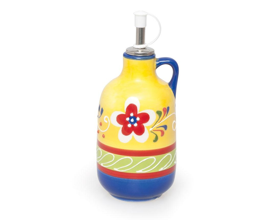 Recipient pentru ulei sau otet Ethnic 400 ml