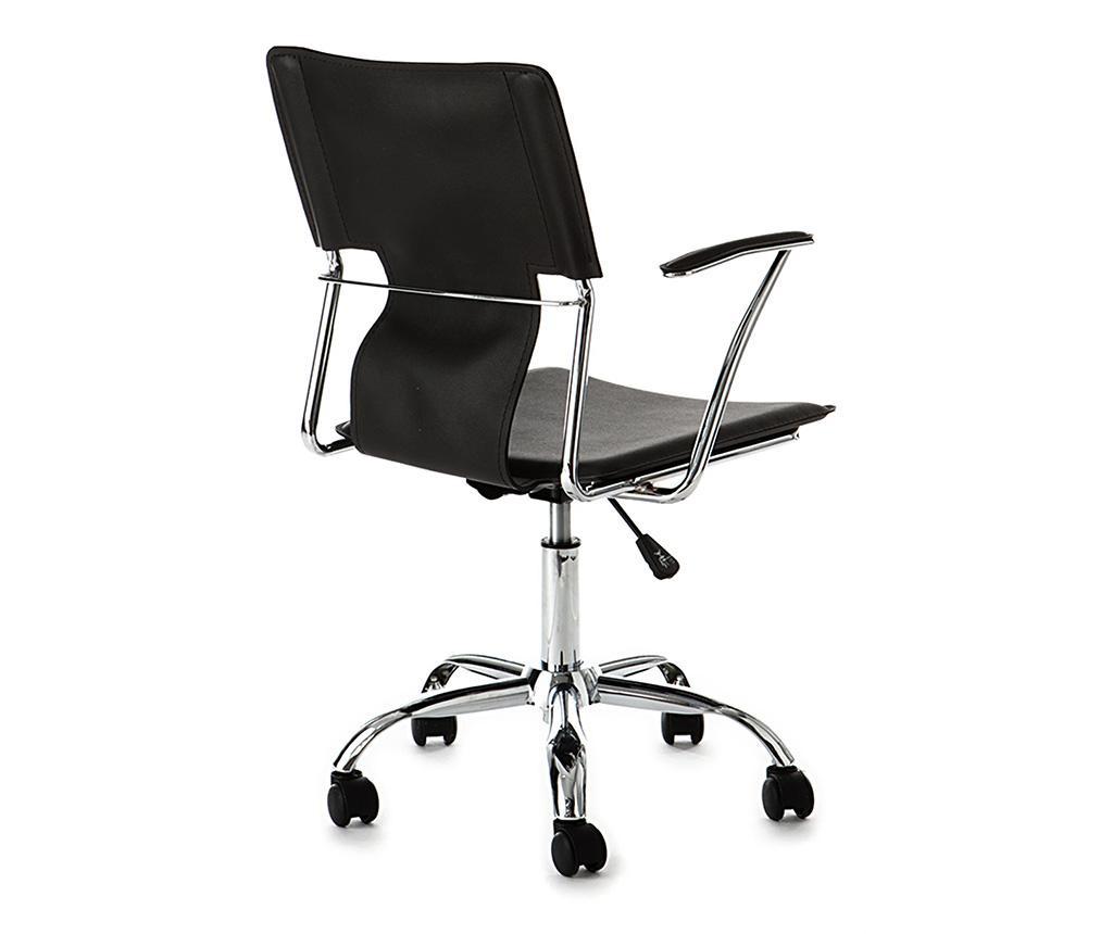 Lynx Black Irodai szék