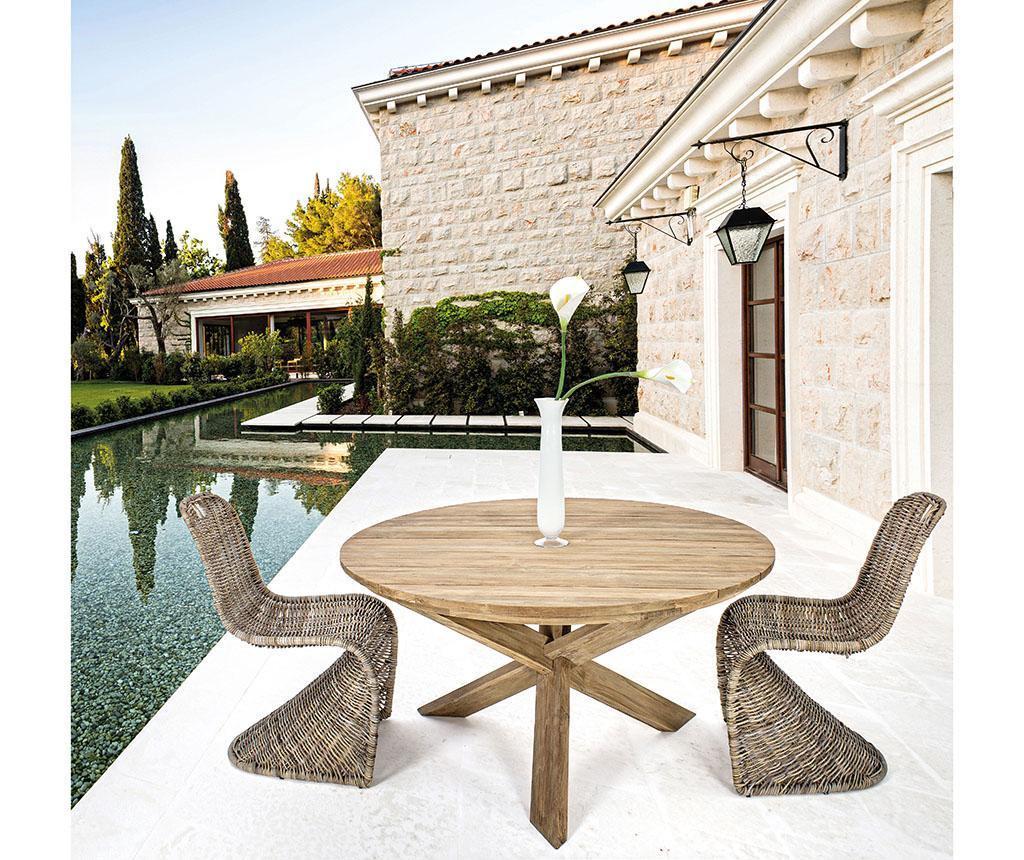 Vrtni stol Zacarias