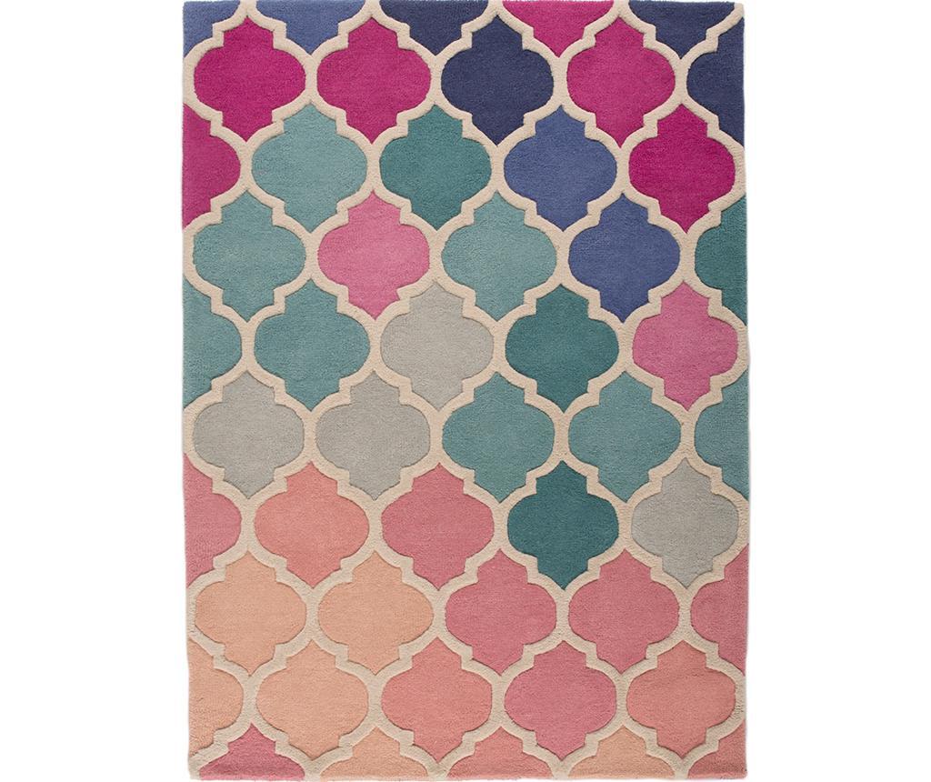 Tepih Rosella Pink 120x170 cm