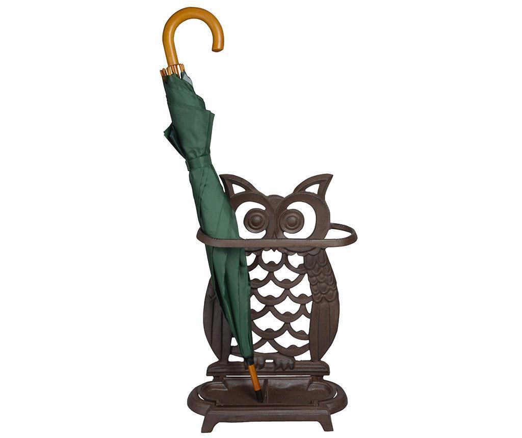 Držiak na dáždniky Owl
