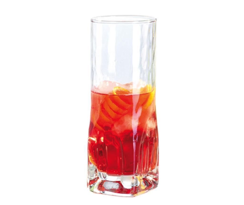 Set 6 čaša Quartz Tumbler 300 ml