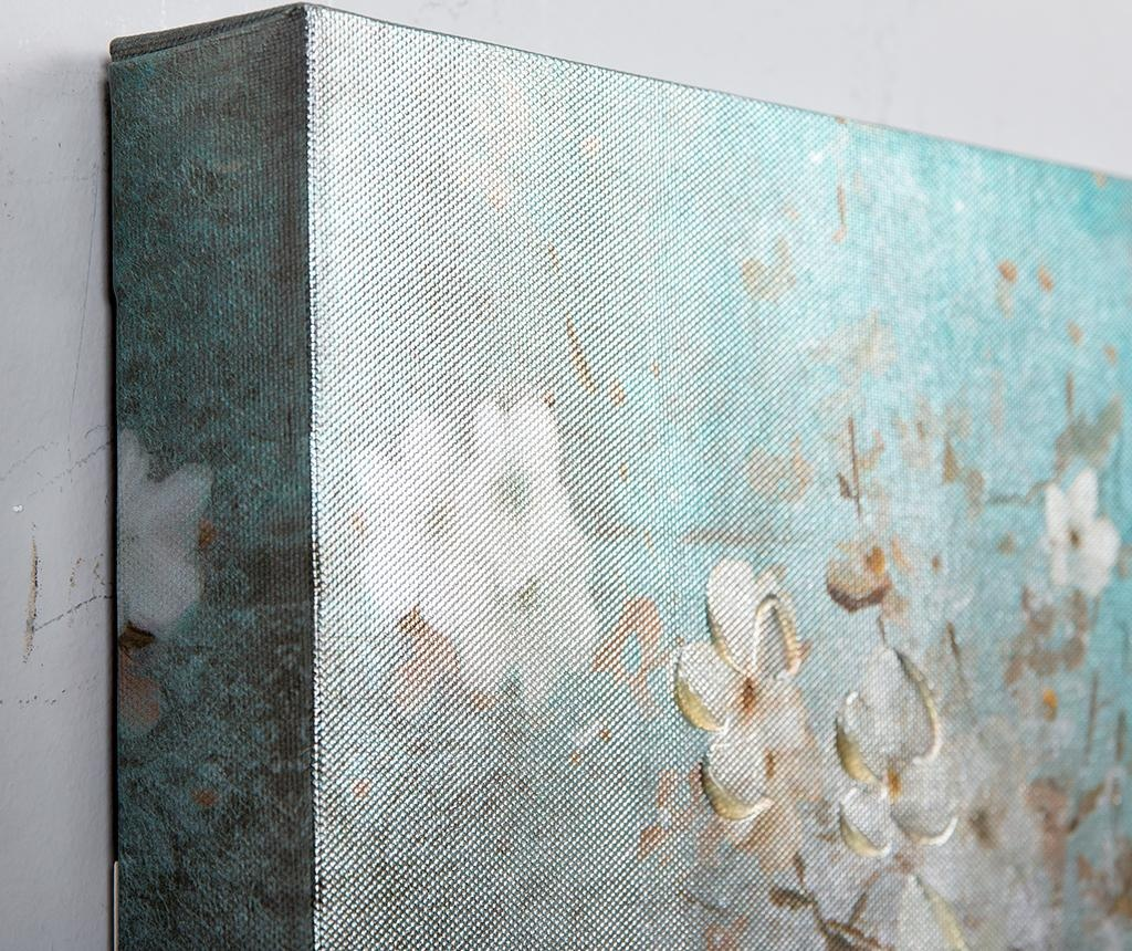 Slika Flowers in the Tree 50x70 cm