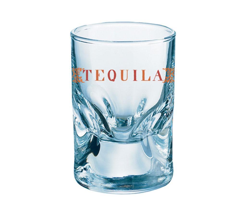 Set 6 kozarcev za žganje Duke Tequila 50 ml