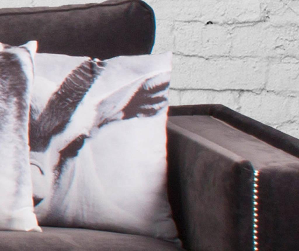 Dekorační polštář Goat 45x45 cm