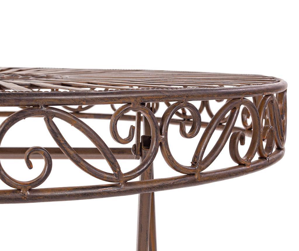 Melanie Összecsukható kültéri asztal