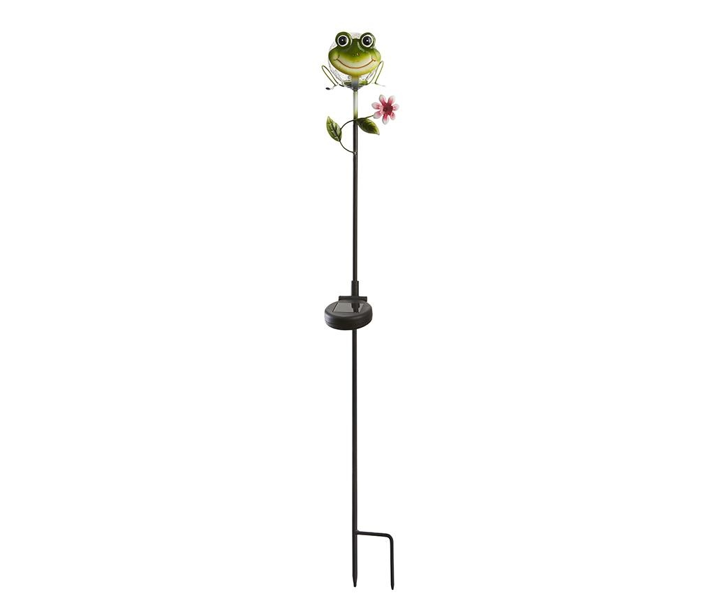 Frog Stick Napelemes lámpa