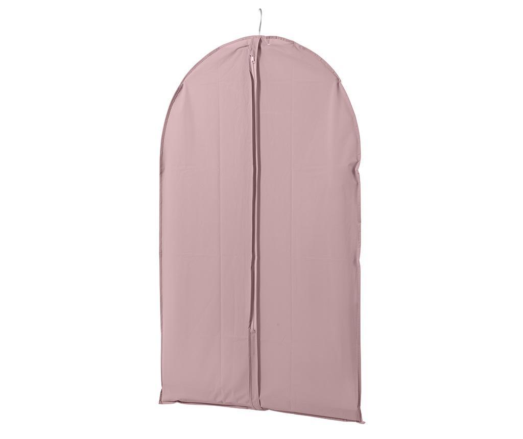 Husa pentru haine Copria Scandi Rosa 60x100 cm