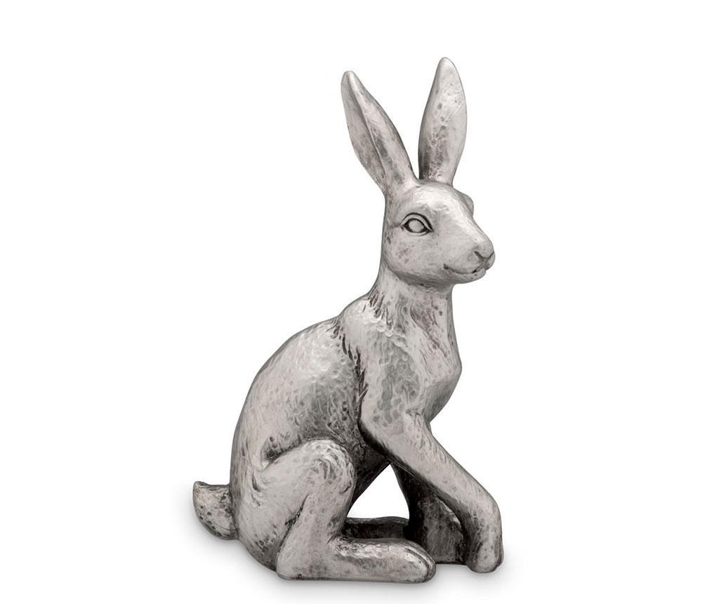 Decoratiune Smiling Hare