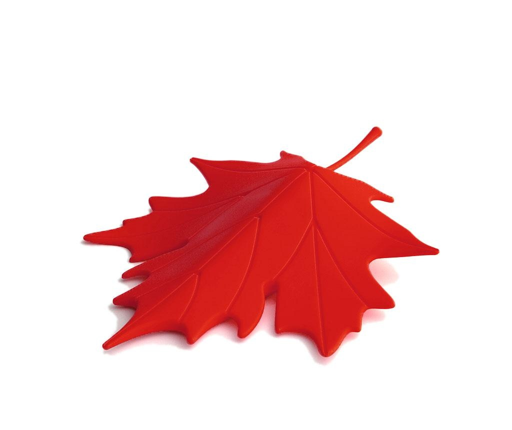 Opritor de usa Leaf Red