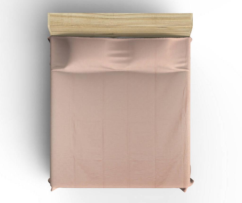 Prekrivač Pique Dante Powder 220x260 cm