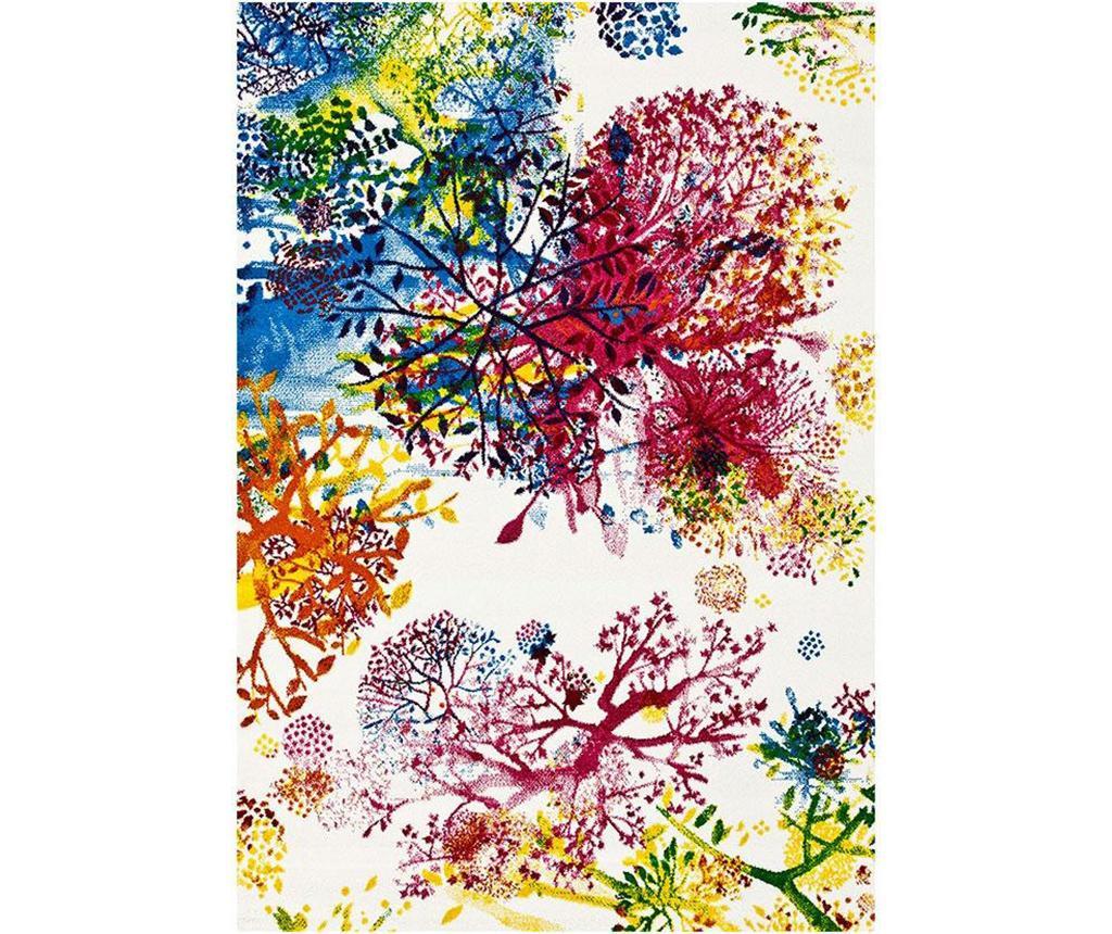 Covor Tikey Flowers 60x120 cm