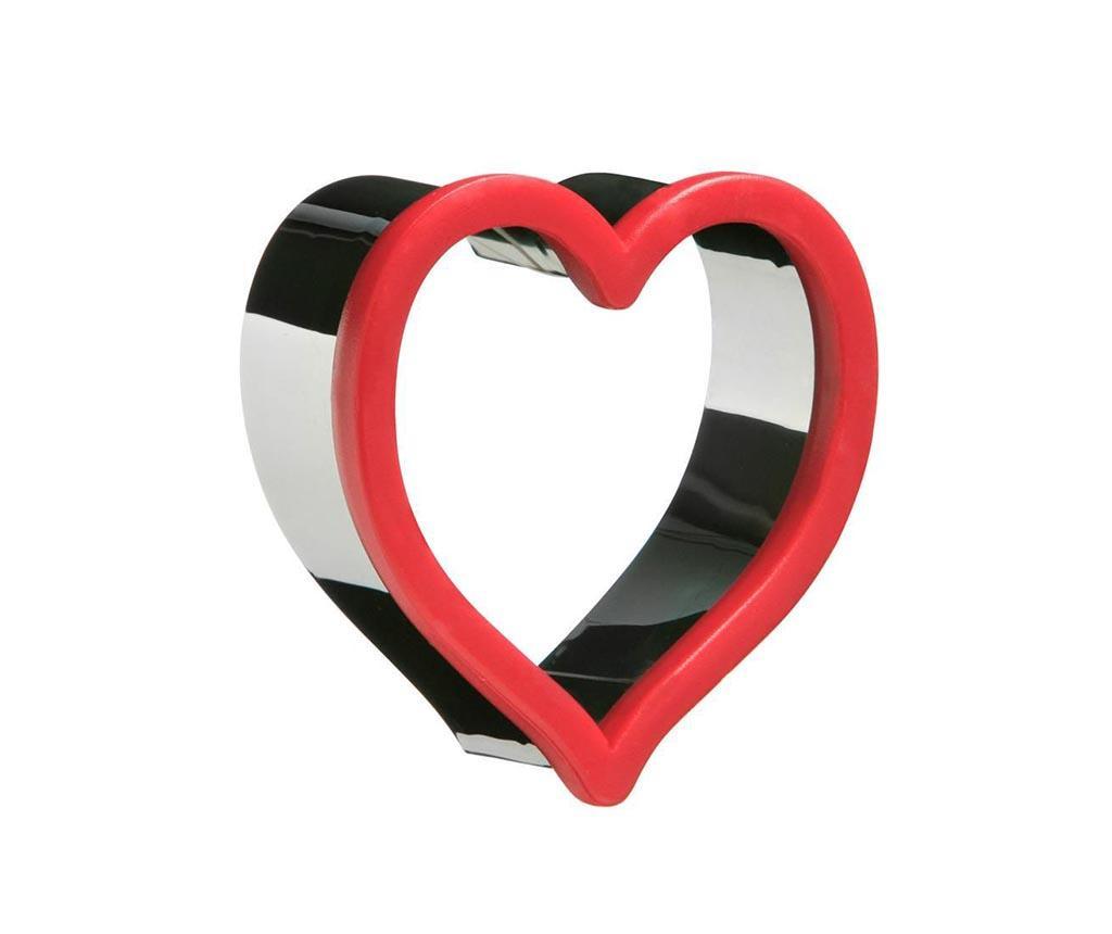 Heart Sütemény kiszúró forma