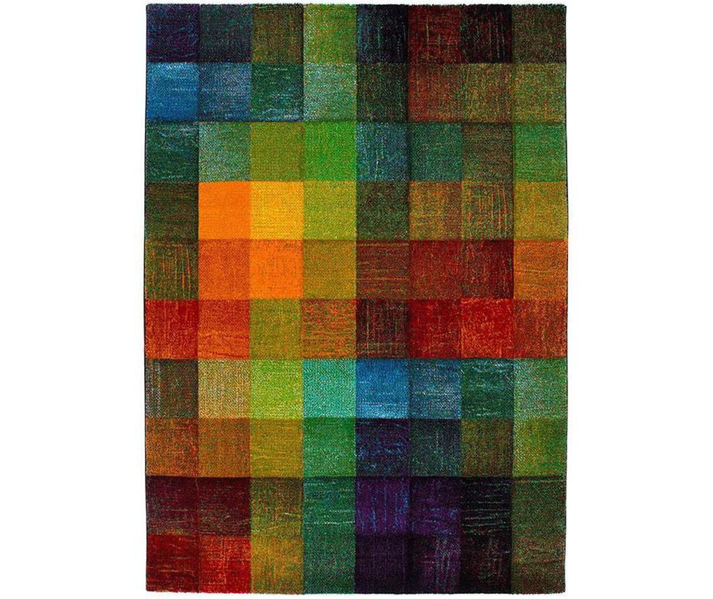 Preproga Belis Squares Pixelize 160x230 cm