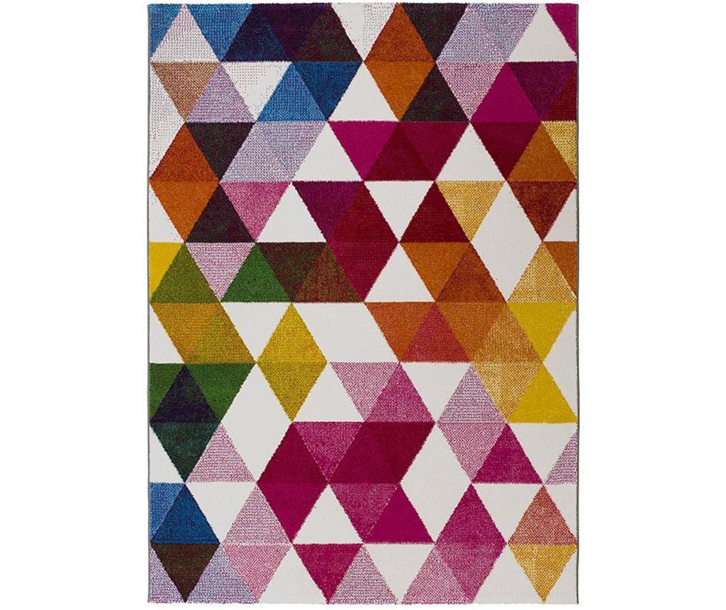 Preproga Tikey Triangles 140x200 cm