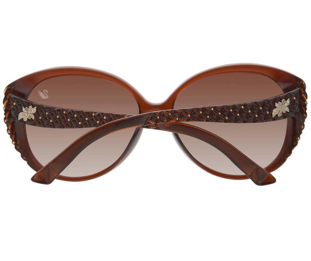 Swarovski Round Braid Női napszemüveg