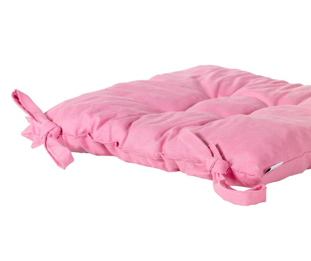 Pure Pink Ülőpárna 37x37 cm