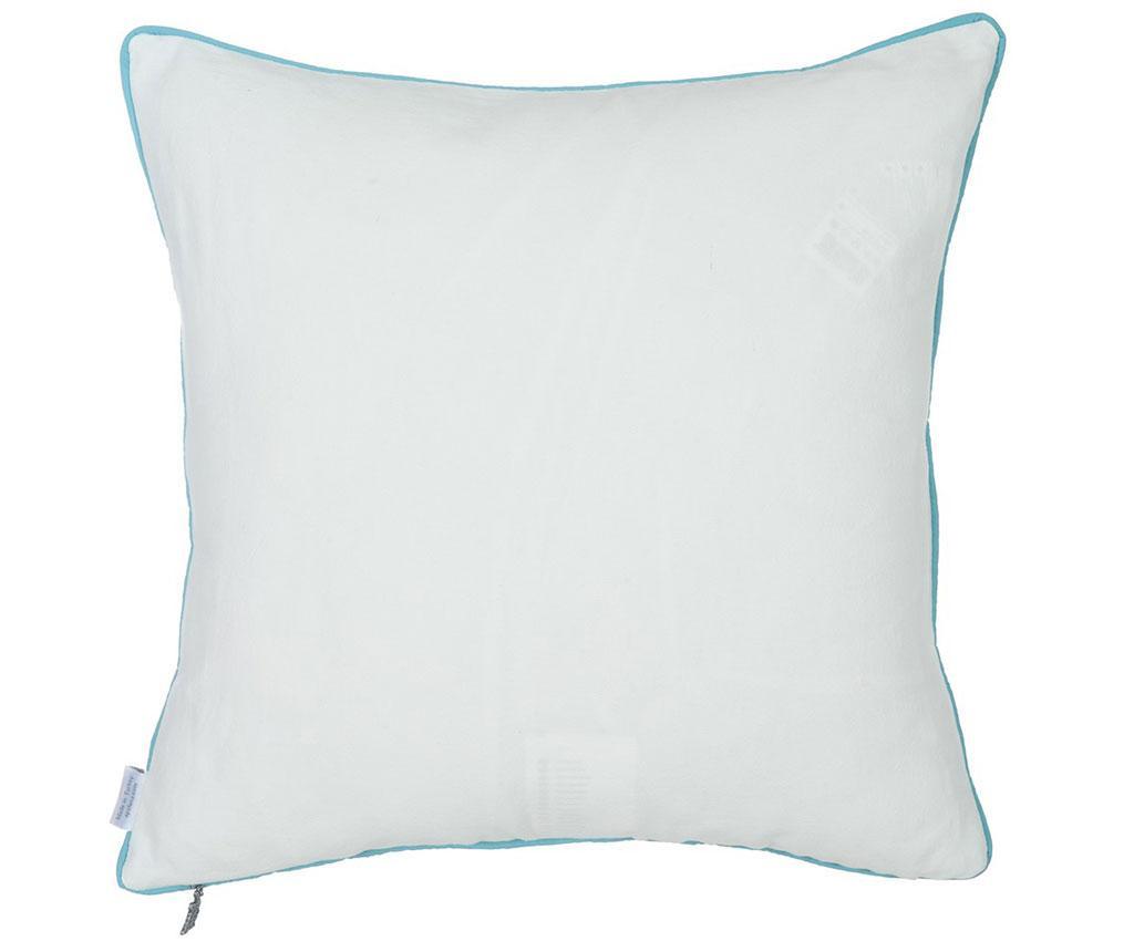 Prevleka za blazino Blue Dream 43x43 cm