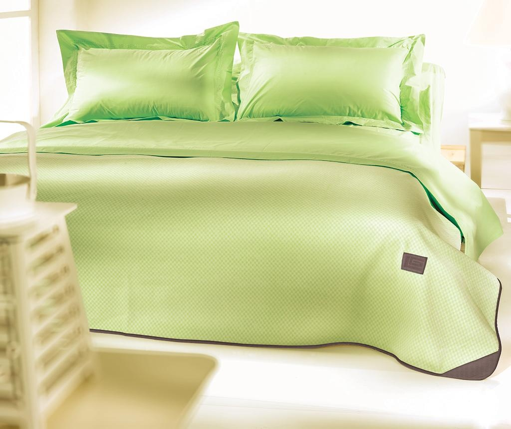 Patura Polar Green 230x250 cm