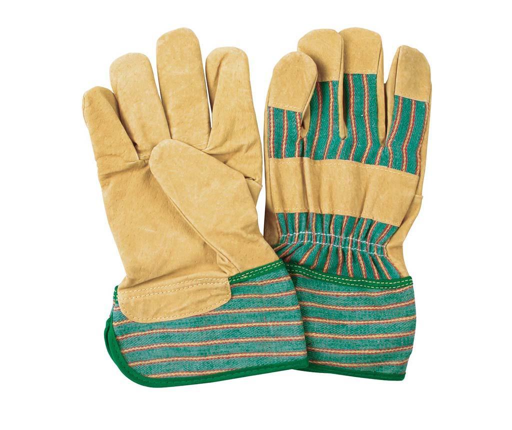 Zahradní rukavice Lines L