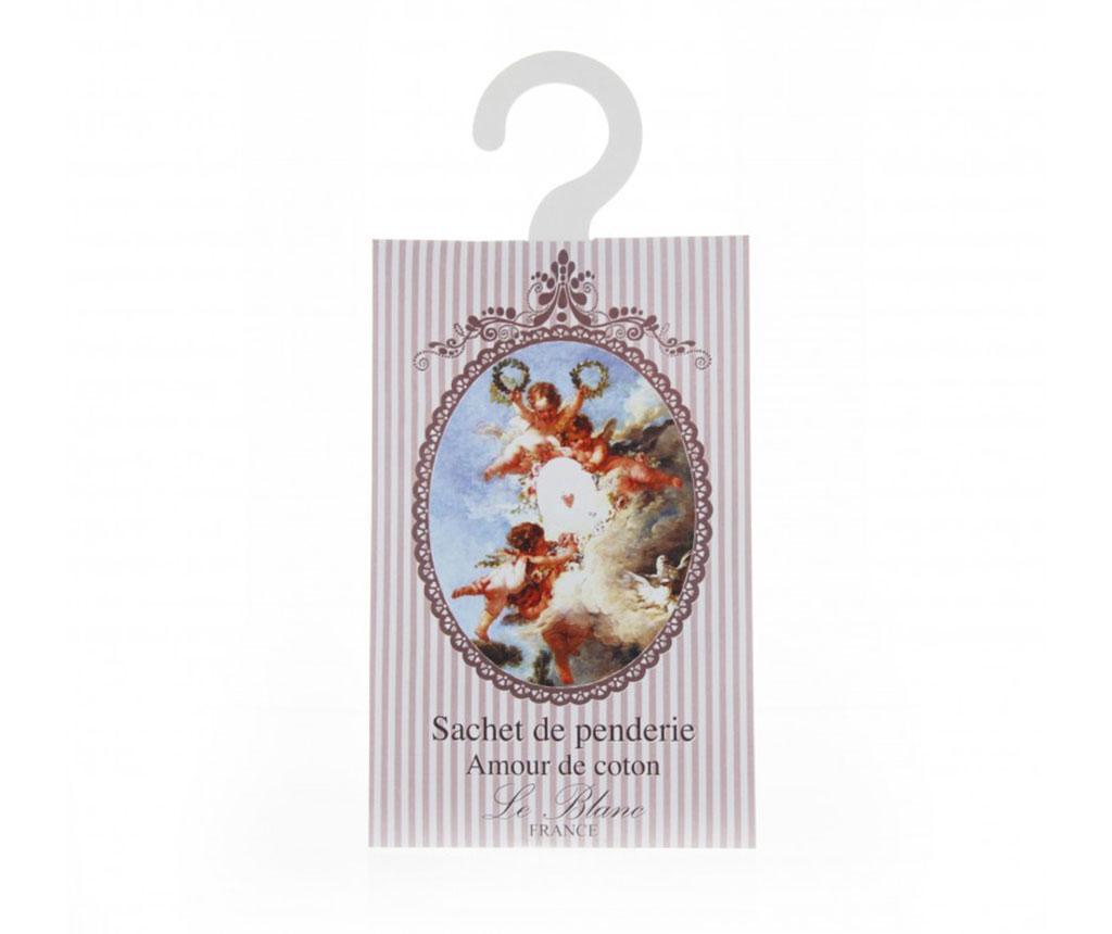 Mirisni osvježivač za ormar Amour de Cotton