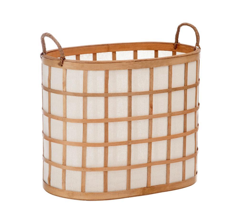 Košara Bamboo Natural