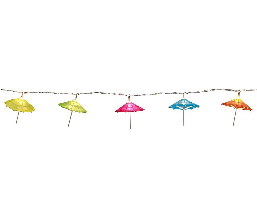Umbrella Kültéri fényfüzér