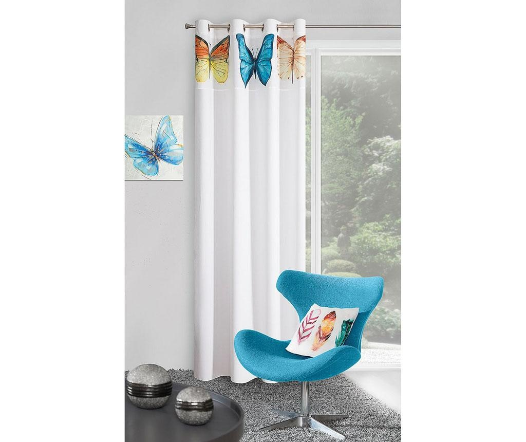 Draperie Motyl 140x250 cm