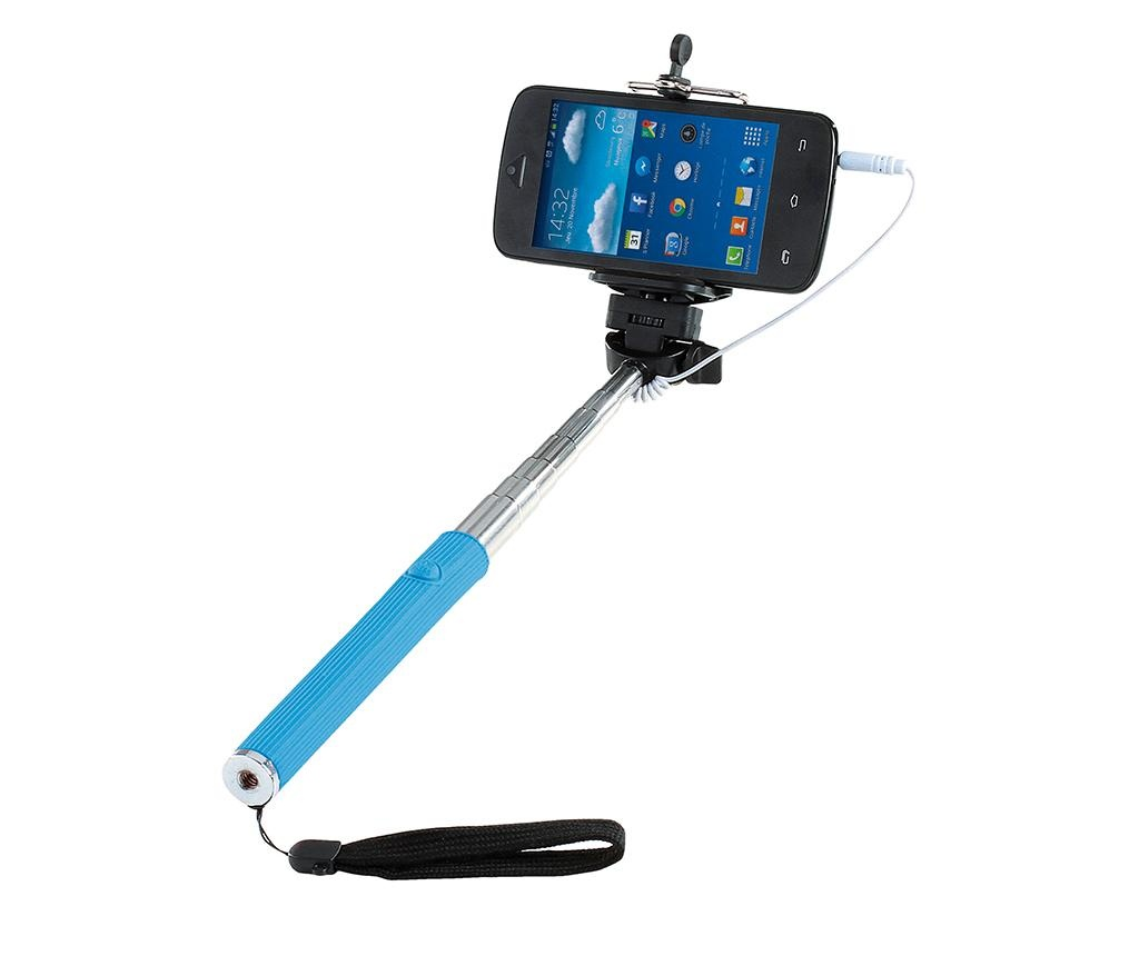 Selfie stick Pretty Blue